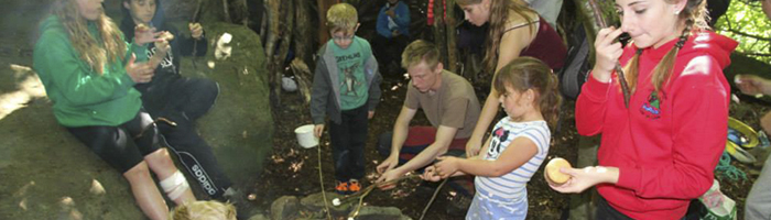 Holiday activities at YMCA Port Talbot