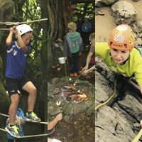 Adventure at YMCA Port Talbot